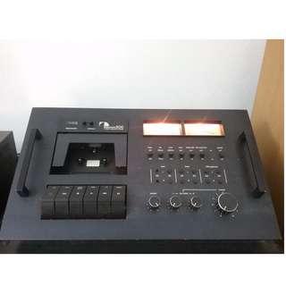 Nakamichi 600 Cassette Deck
