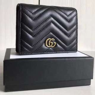 👍🏻BEST SELLING Gucci Marmont Wallet