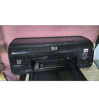 Printer HP d 1600