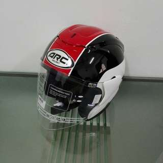 Arc helmet ar1