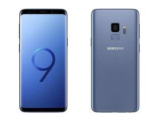 Samsung S9 128 GB ( Kredit )
