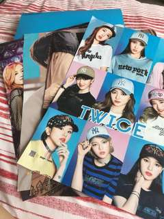Bts,twice and black pink posters