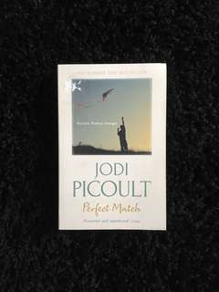 Jodi Picoult - Perfect Match