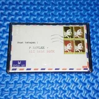 🆒 P. Ramlee - Ali Baba Rock [2000] Cassette Melayu