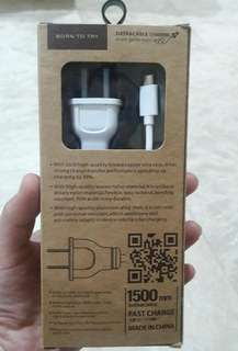 Android Quick Fast Data&Cable 1500mm