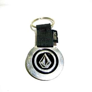 Volcom Key Chain