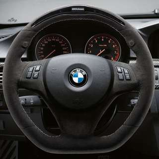 M Performance Steering Wheel Type 1