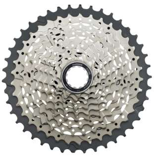 Shimano Deore CS-HG500-10 10-speed Cassette 11-42T