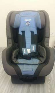 Original Recaro baby car seat
