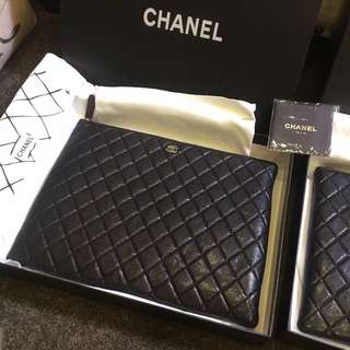 Chanel Hand Carry Clutch