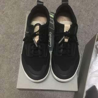 Tri soul shoe