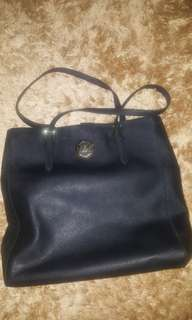 Michael kors large tote  bag