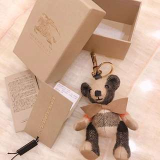 Burberry Thomas熊