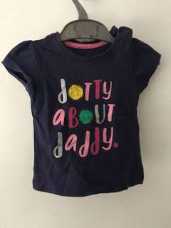 Baby's Blouse