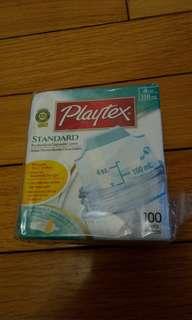 Playtex奶瓶替換袋