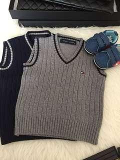 Tommy Hilfiger baby vest 😩😍😍😍