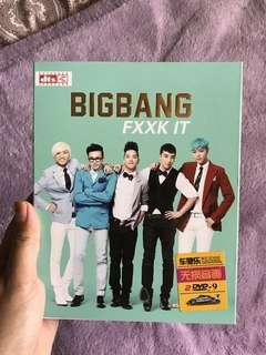 BIGBANG 🌸