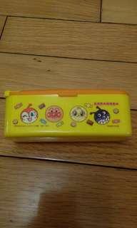 贈送Anpanman 兒童 餅乾盒