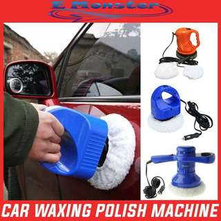 Car Polish Towel Waxing Polish Machine DC 12V 42W Car Cigarette Lighter