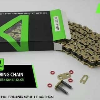 Oring chain heavy2 duty 428