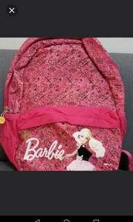 Barbie backpack🆕