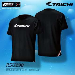 RS Taichi RSU298 Cool Ride T-shirt
