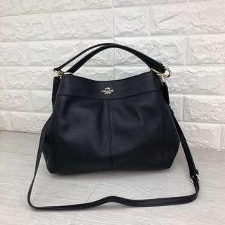 Coach Small Lexy Authentic