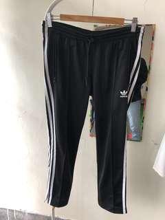 Adidas 9分褲