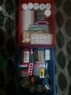 Nail Art Care Kit