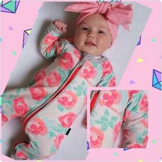 Flora Baby Pyjamas