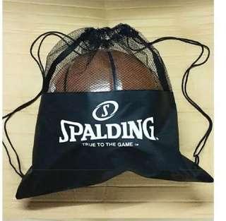 Basketball Net/Mesh Bag plus 2 x Free Pump Needles !