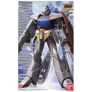 MG Turn A Gundam