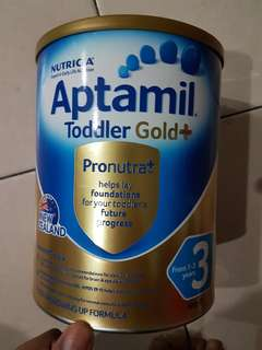 Aptamil Milk Powder Stage 3