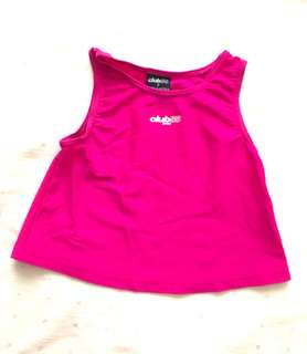 Charity Sale! Club55 Size 0 baby girl Sleeve Rash guard Spandex Top Size 9-12 months