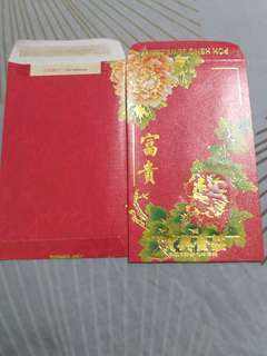 Red Packet - Poh Heng