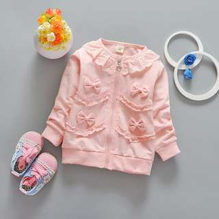 Jacket - girl **2-3yrs** (小女孩外套)