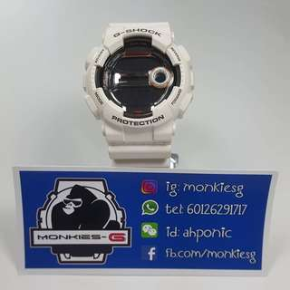 USED G-Shock GD-110-7
