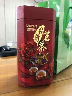 🚚 台灣茗茶