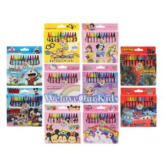 Goody Bag - Crayon Set