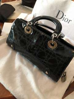 💯Authentic Vintage Lady Dior