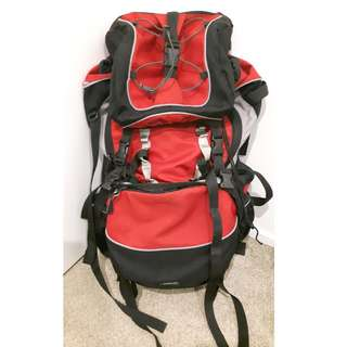 Northice Backpack ext 6500