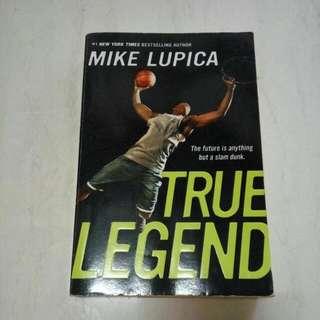 True Legend ( Basketball )