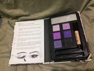 Elf Beauty Book