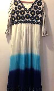 Indian long dress 👗