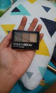 Fashion brow powder maybeline
