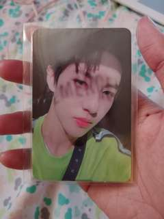 [WTT] NCT 2018 EMPATHY Renjun PC Dream ver. to Jungwoo PC