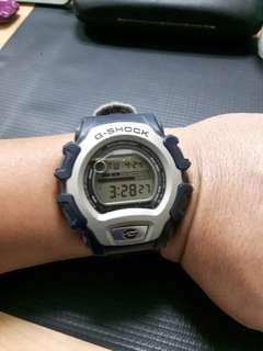 Orig G Shock Classic DW-004
