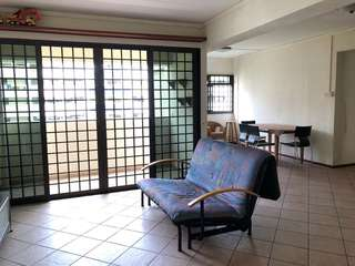 5 room flat for rent !