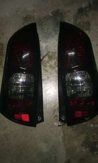 Tail Lamp Myvi