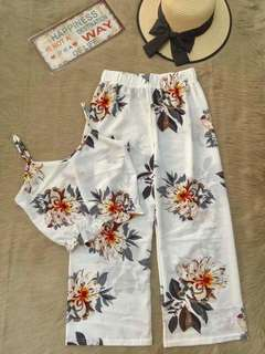 Summer outfits terno